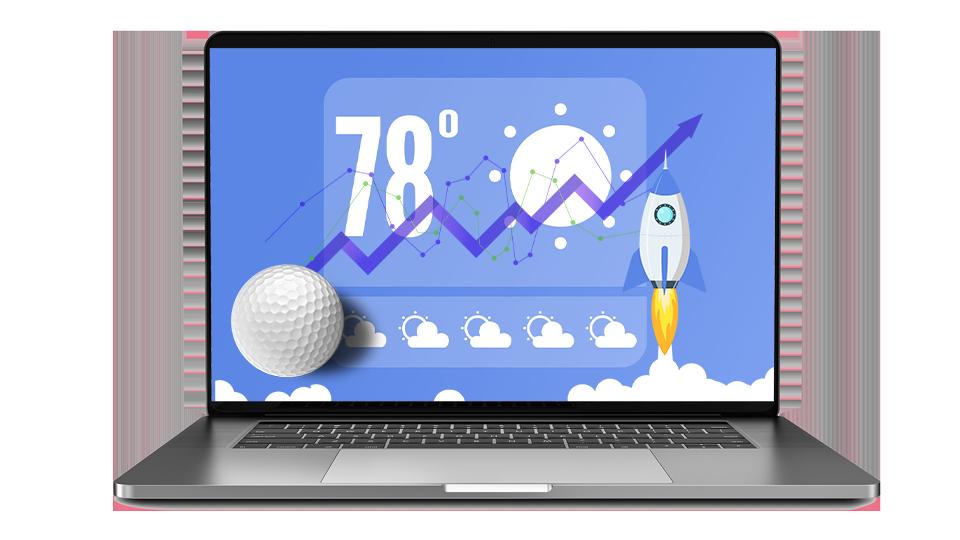 golf dynamic pricing
