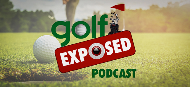 golf exposed podcast